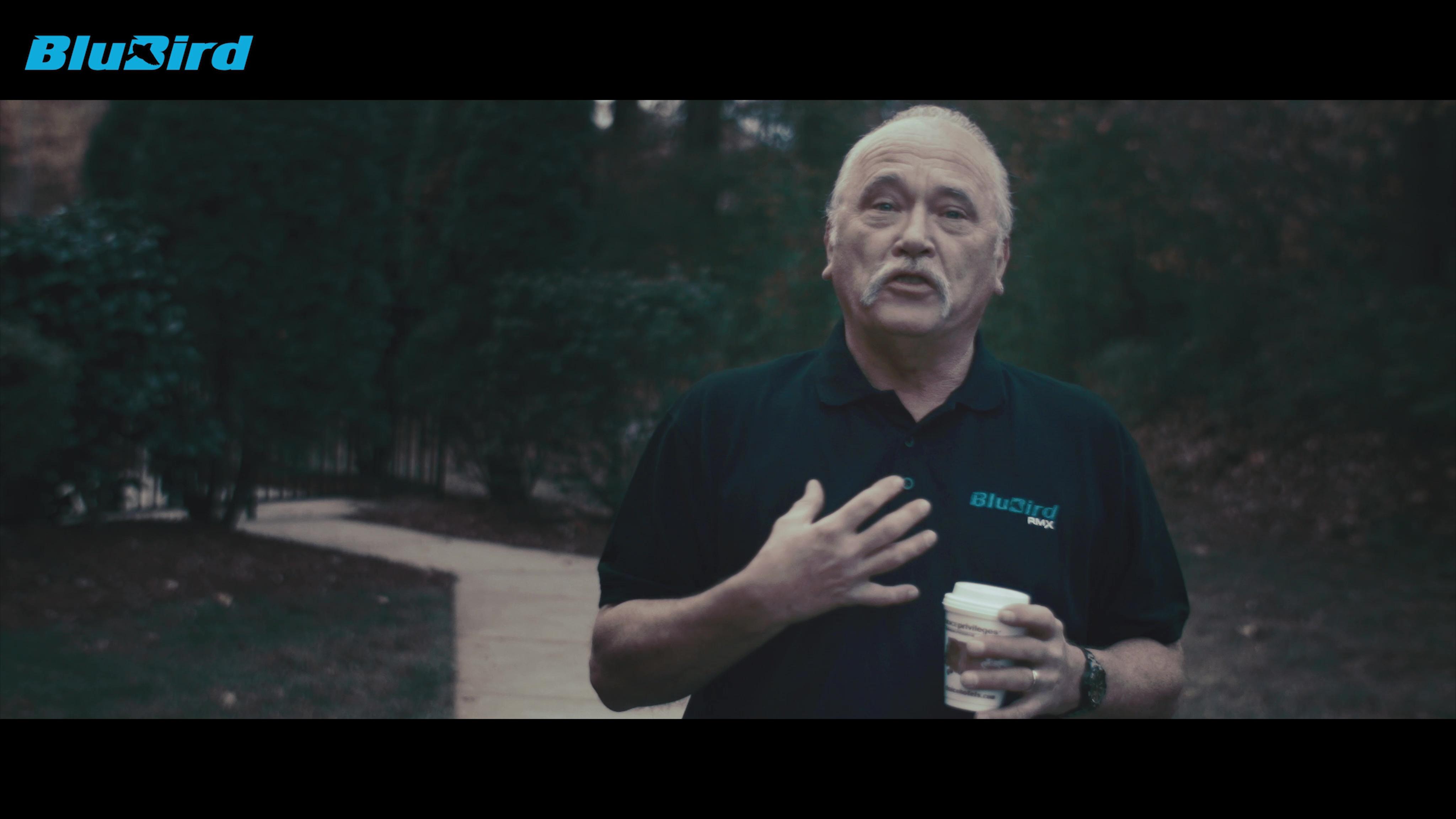 Zephyr / BluBird: Category Launch Video